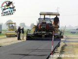 Reggio Emilia: Lavori quasi terminati per il campo volo del gruppo Colibri di Poviglio