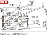 Kyosho EVOLVA M3 Evo - Il setup sheet di Lamberto Collari ai mondiali di automodellismo IFMAR di Lostallo