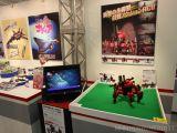 Combat Creatures: il nuovo Robot hexapod da combattimento della Aoshima - Shizuoka 2012