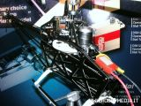 Compass 7HV Flybarless: Elicottero classe 700 per volo acrobatico 3D - Toy Fair 2011 Norimberga