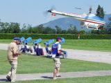 FAI: Campionato del mondo F3C per elicotteri radiocomandati