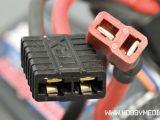 Tecniche di modellismo: Montare i connettori delle batterie