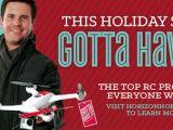 Consigli per i regali di Natale 2013 - Gli oggetti più desiderati da un modellista secondo la Horizon Hobby