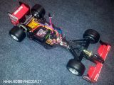 Kit conversione Formula 1  Italian RC per Xray e Associated