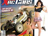 XRC Modellismo: E' in stampa il nuovo numero di Xtreme RC Cars