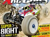 La rivista Xtreme RC Cars è anche su AMAZON!