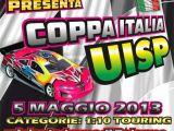 Coppa Italia UISP per Touring Car 1/10 a Palermo