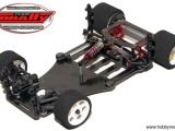 Team Corally 12SL - Automodello 1/12 LiPo e 4 celle Sub-C