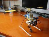 Modellismo Fai Da Te: Come costruire un elicottero radiocomandato