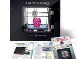 Costruisci la tua stampante 3D: raccolta a fascicoli collezionabili in edicola della Hachette