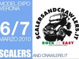 Model Expo - il forum Scalers and Crawlers alla fiera del modellismo di Verona