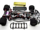 CRC GenX10 - Calandra Racing Concepts - Gran Turismo rigida elettrica in scala 1:10