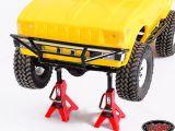 Cric per automodelli radiocomandati - Chubby 6 TON Scale Jack Stands RC4WD