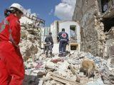 Emergenza Terremoto Abruzzo - Inviare contributi economici alla CROCE ROSSA ITALIANA