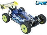 LRP - Carrozzeria per buggy S8 BX Crystal Clear Evo2
