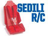 Scaler e Rock Crawler: disegno per realizzare dei sedili RC