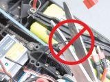 Tecniche di modellismo - Non tagliate il filo dell'antenna