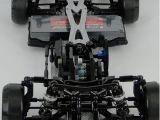 DLike RE-RII KIT: automodello da drift in scala 1/10