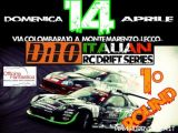 Primo Round Italian D1:10 RC Drift Series Lombardia 2013