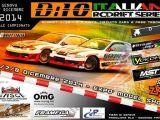 Settima prova Campionato Italiano AMSCI RCDrift D:10 2014