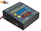 Caricabatterie digitale a due canali 80W: EV PEAK D680 Pro
