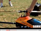 DAMN 3D 2010 - Video elimodellismo radiocomandato 3D