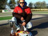 Risultati della prima prova Campionato Italiano 1/10 Touring
