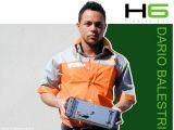 Dario Balestri - Cassetta d'avviamento H.A.R.D. Racing H6 Starter Box