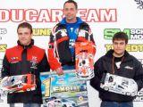Prima prova del Campionato Italiano 2012 Touring AMSCI