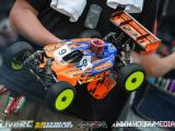Video Modellismo: IFMAR 1:8 Off-Road WORLDS 2012