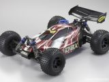 Kyosho DBX buggy GP 4WD 1/10 RTR Color Type 2 Ready Set Nuova versione