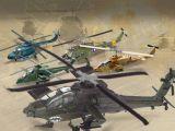 DeAgostini: colleziona i tuoi elicotteri da combattimento 1/72