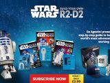 Costruisci il tuo R2D2 con i fascicoli DeAgostini: in edicola la replica in scala 1/2 del robot di Star Wars.