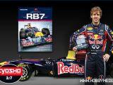 Red Bull Racing RB7 De Agostini Kyosho Formula 1: Nuova raccolta a fascicoli settimanali in edicola