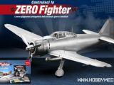 DeAgostini: Costruisci lo Zero Fighter Mitsubishi A6M2b Raccolta di modellismo statico in edicola