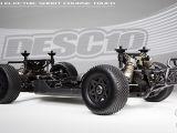 Team Durango: DESC10 Short Course, Buggy DEX8 BL e DNX8 Nitro e Truggy DNX8T BL