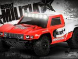 Desert Militia - Carrozzeria per Short Course Truck Slash, Slash 4x4, Ultima SC, SC10 e HPI Blitz