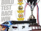 Team Durango DETC410: Touring car in scala 1/10