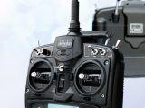 Walkera DEVO 7 2.4 GHz DSSS - Radio per elicotteri e aerei