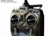 Radiocomando digitale Walkera DEVO 8S DSSS 2.4GHz