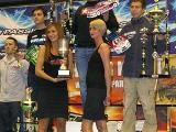 Xray T2 alla DHI CUP 2009 - Reportage Gara di Auto Modellismo RC
