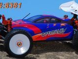 DHK OPTIMUS XL Buggy Brushless 1/8 - SCORPIO