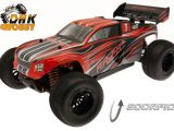 DHK RAZ-R: Stadium Truck 4WD 1:10 (brushless e brushed)