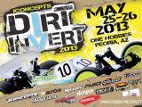 Dirt Invert 2013: Competizione di automodellismo offroad