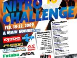 Competizione di automodellismo offroad - The Dirt Nitro Challenge