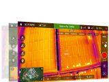 DJI: videocamera termica Zenmuse XT FLIR per droni
