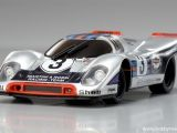 Kyosho dNaNo FX101 - Porsche 917 K Autoscale Collection