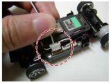 dNaNo Kyosho - USB RC Micromachine Racer - Automodellismo 1:43