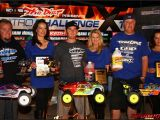 Video della finale truggy del Dirt Nitro Challenge