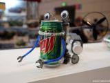 Doyusha Eco Craft e Robo Time Series - Robotica e Giocattoli educativi giapponesi allo Shizuoka Hobby Show